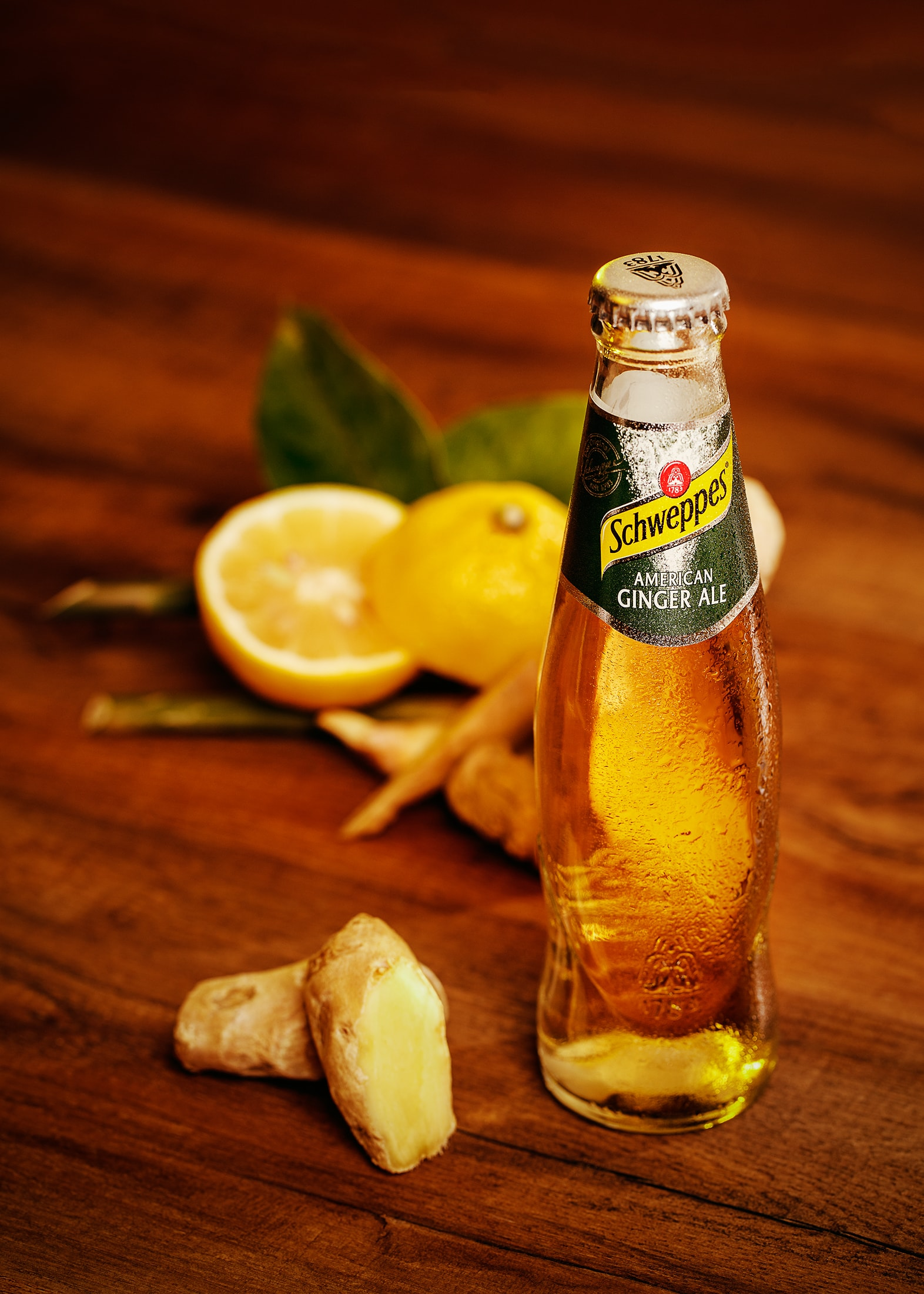 MIKA MIKA PHOTOGRAPHY FOOD & BEVERAGE – Schweppes