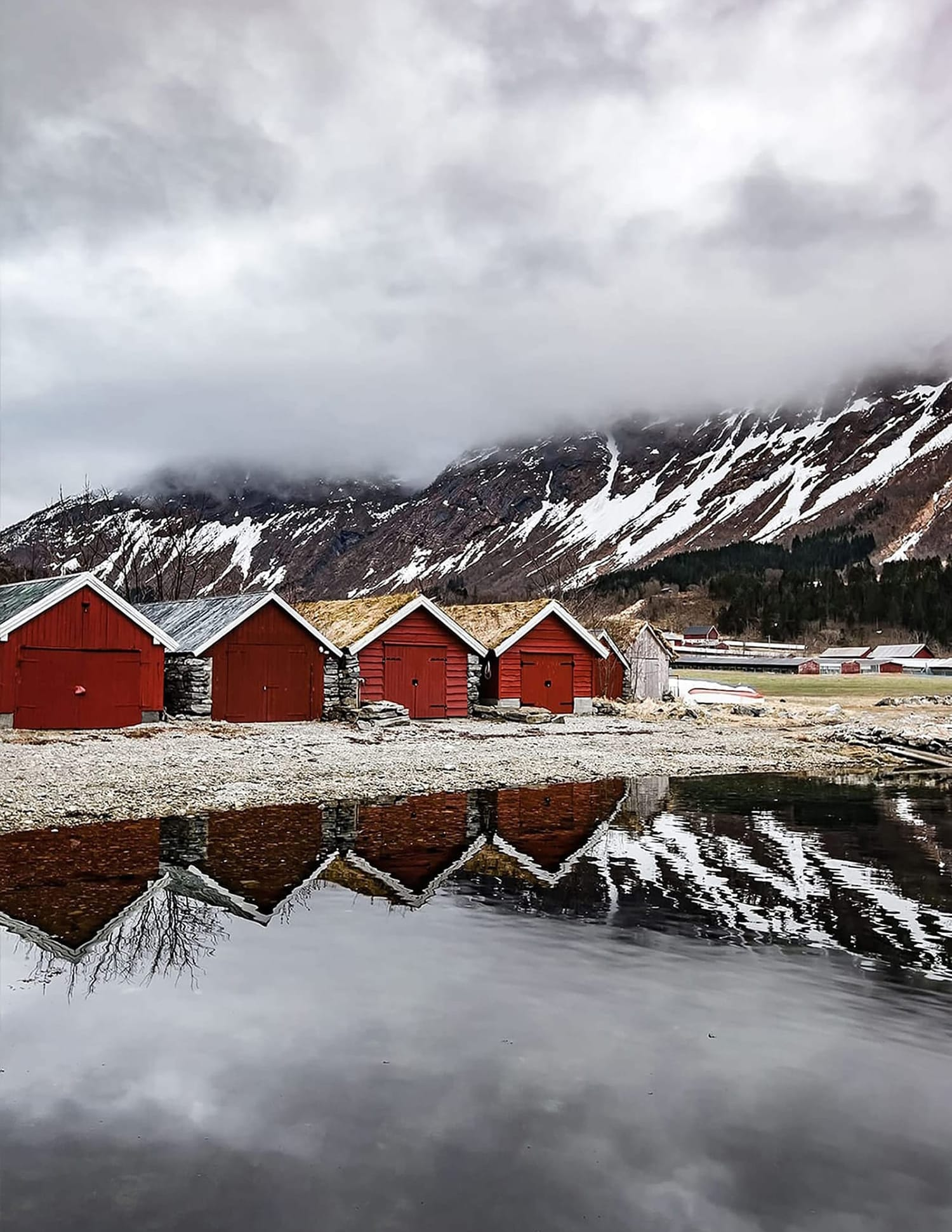 MIKA MIKA PHOTOGRAPHY TRAVEL – Norway